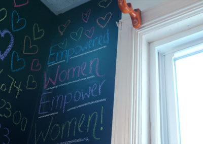 The GateHouse For Women