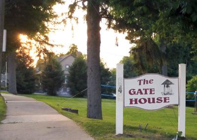 The GateHouse For Men