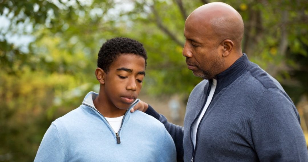 How to Talk to Your Teen About the Dangers of Drugs and Alcohol
