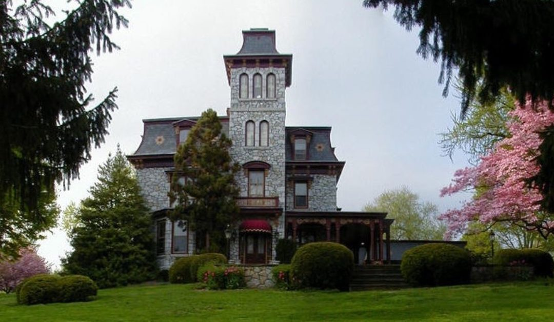 The GateHouse at Riverview Tower: A History