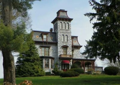 The GateHouse at Riverview Tower