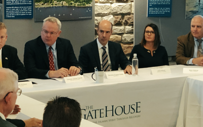 2019: A Historic Year for The GateHouse