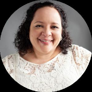 Family Support Programs Director Verlina Velazquez-Millings